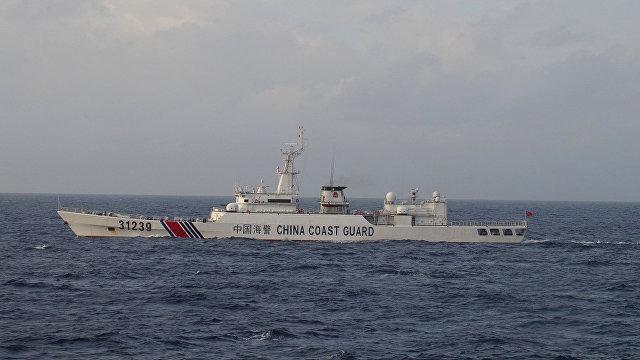 JB Press (Япония): Китай развязал против Японии «невидимую войну»