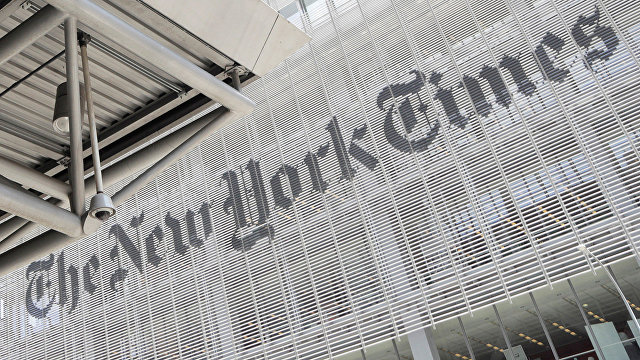 The New York Magazine (США): The New York Times меняется (Часть II)