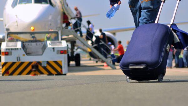 В США авиакомпании запретили сдавать оружие в багаж на рейсах в Вашингтон