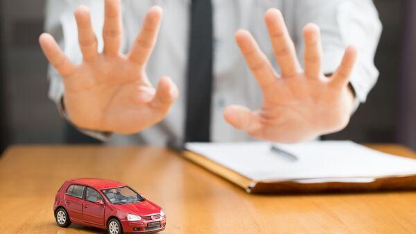 Юрист предупредил, кому могут не продать авто в долг