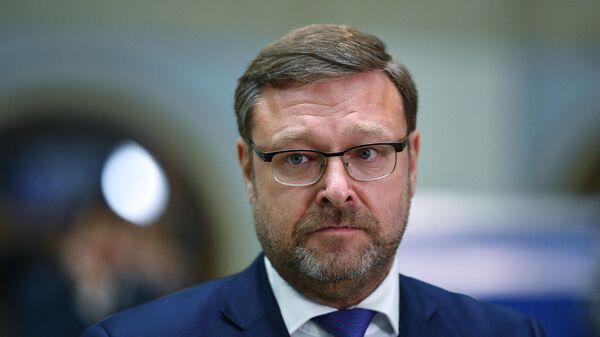 Косачев прокомментировал жалобу России в ЕСПЧ на Украину