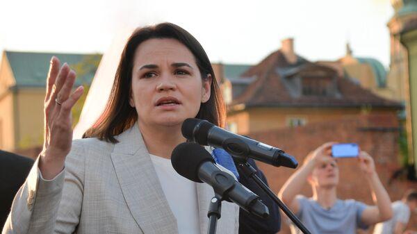 Источник: постпреды западных стран СБ ООН хотят встретиться с Тихановской