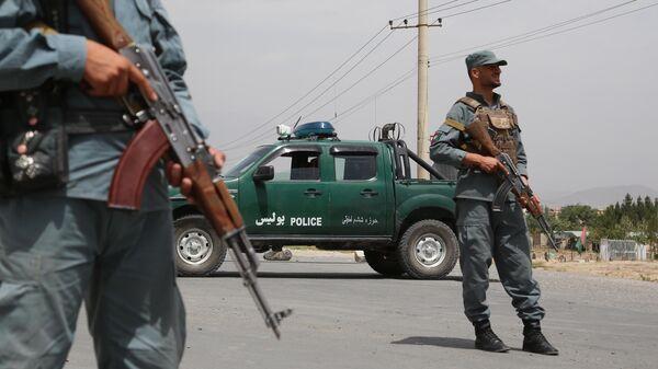 Директор ЦРУ обеспокоен военными успехами 'Талибана'* в Афганистане