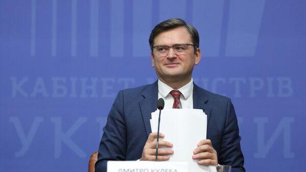 Глава МИД Украины ответил на слова Путина про закон о коренных народах