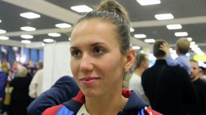 Тренер Фесиковой: не все наши руководители одобряют участие в профессиональных турнирах