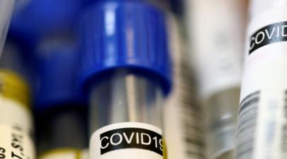 В Белоруссии за сутки выявили около 700 случаев коронавируса
