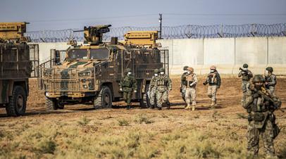 В Пентагоне обвинили Россию в нарушениях механизма деконфликтинга в Сирии