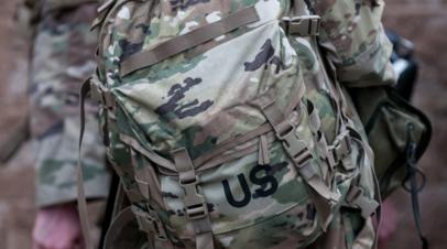 WSJ: США и Ирак договорятся о выводе американских войск к концу года