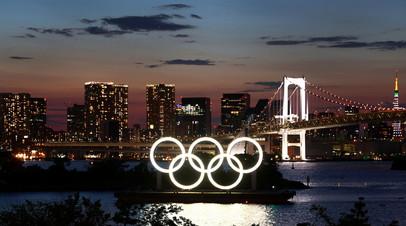 Синоптики прогнозируют «токийскую парилку» во время Олимпиады в Японии