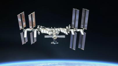 Модуль российского сегмента МКС «Пирс» затопят в Тихом океане 24 июля