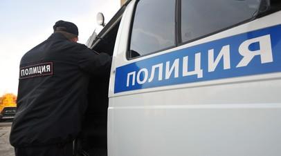 В МВД России назвали основной способ дестабилизации обстановки в стране