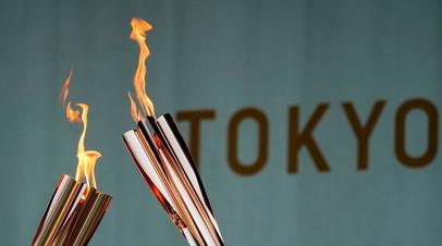 Сборная России пройдёт на церемонии открытия ОИ под 77-м номером