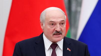 Лукашенко подписал указ о помиловании 13 человек
