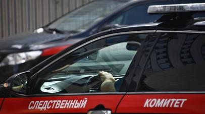Путин поздравил сотрудников Следственного комитета с 10-летием ведомства