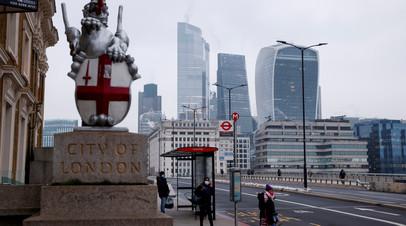 В Британии за сутки выявили более 48 тысяч случаев коронавируса