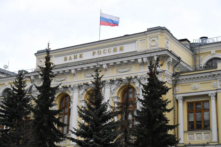Банк России допустил повышение ключевой ставки в июле