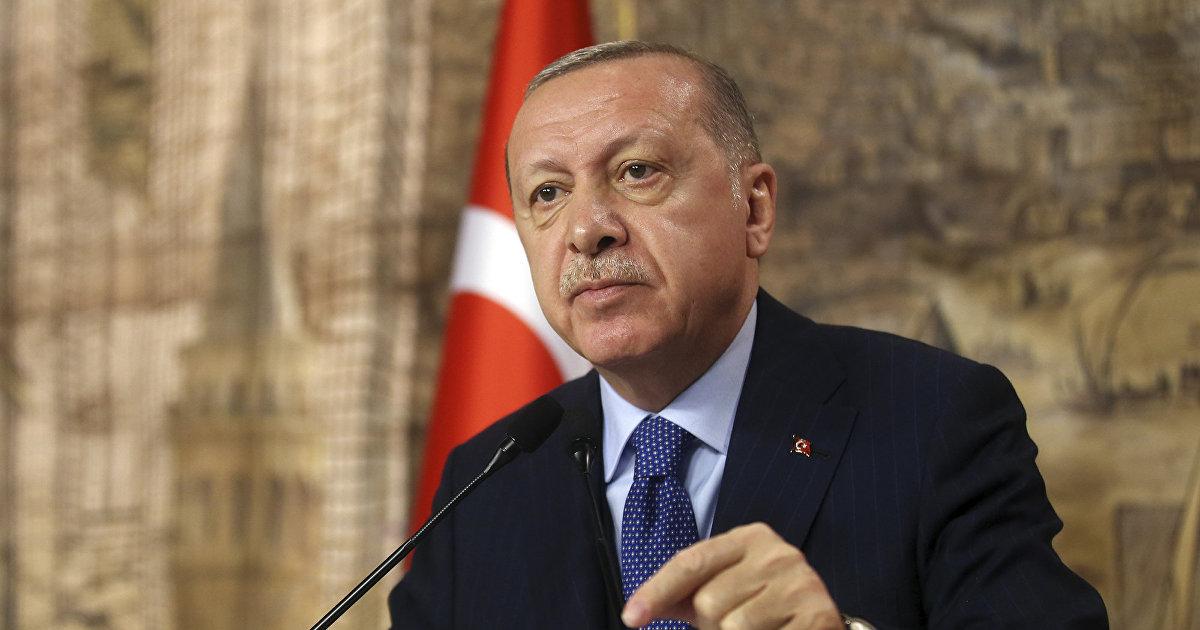 Evrensel (Турция): «Эрдоган, накаляя обстановку 'на земле', гонится за торгом с США и Россией» (Evrensel)