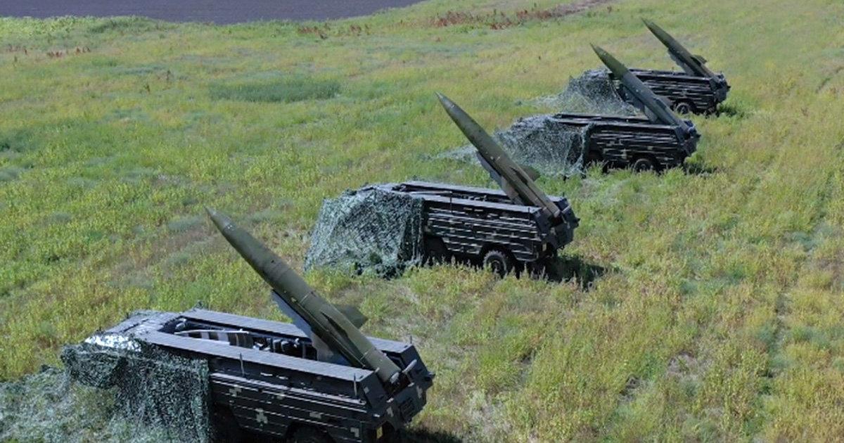 Defense Express (Украина): ТРК «Точка-У» вновь отработали нанесение ударов вблизи Крыма (Defense Express)