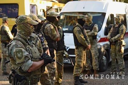 ФСБ раскрыла число осужденных сторонников запрещенного крымского «Меджлиса»