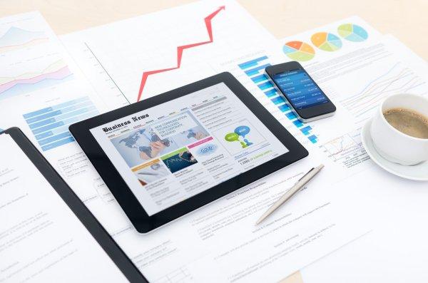 Обзор европейской сессии: Доллар торгуется около недельного минимума