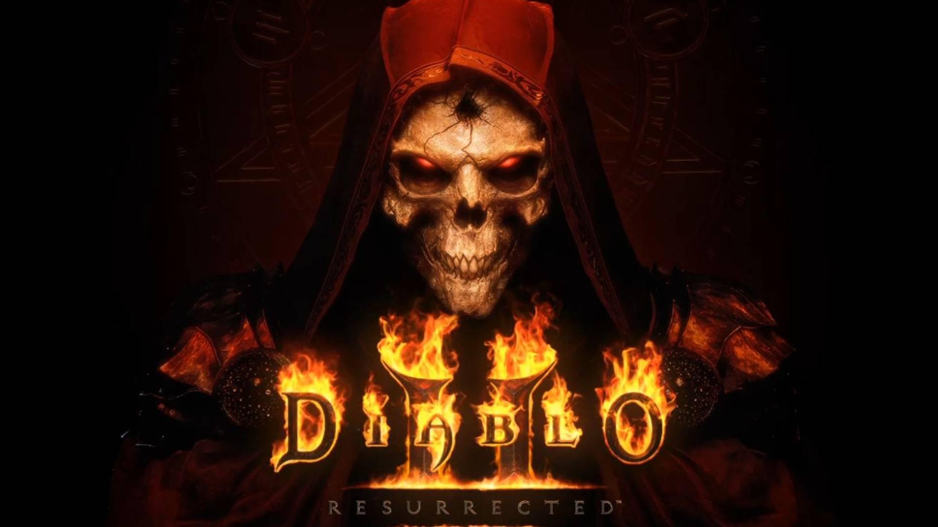 Подробности альфа-тестирования Diablo 2: Resurrected
