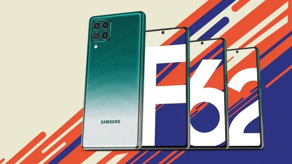 Обои со смартфона Samsung Galaxy F26 уже можно скачать