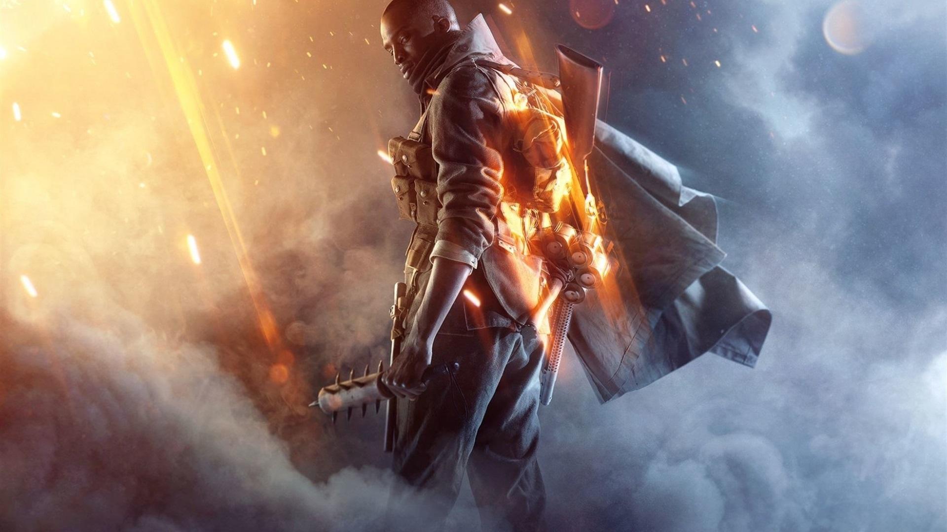 На Amazon проходит бесплатная раздача Battlefield 1 и Battlefield 5