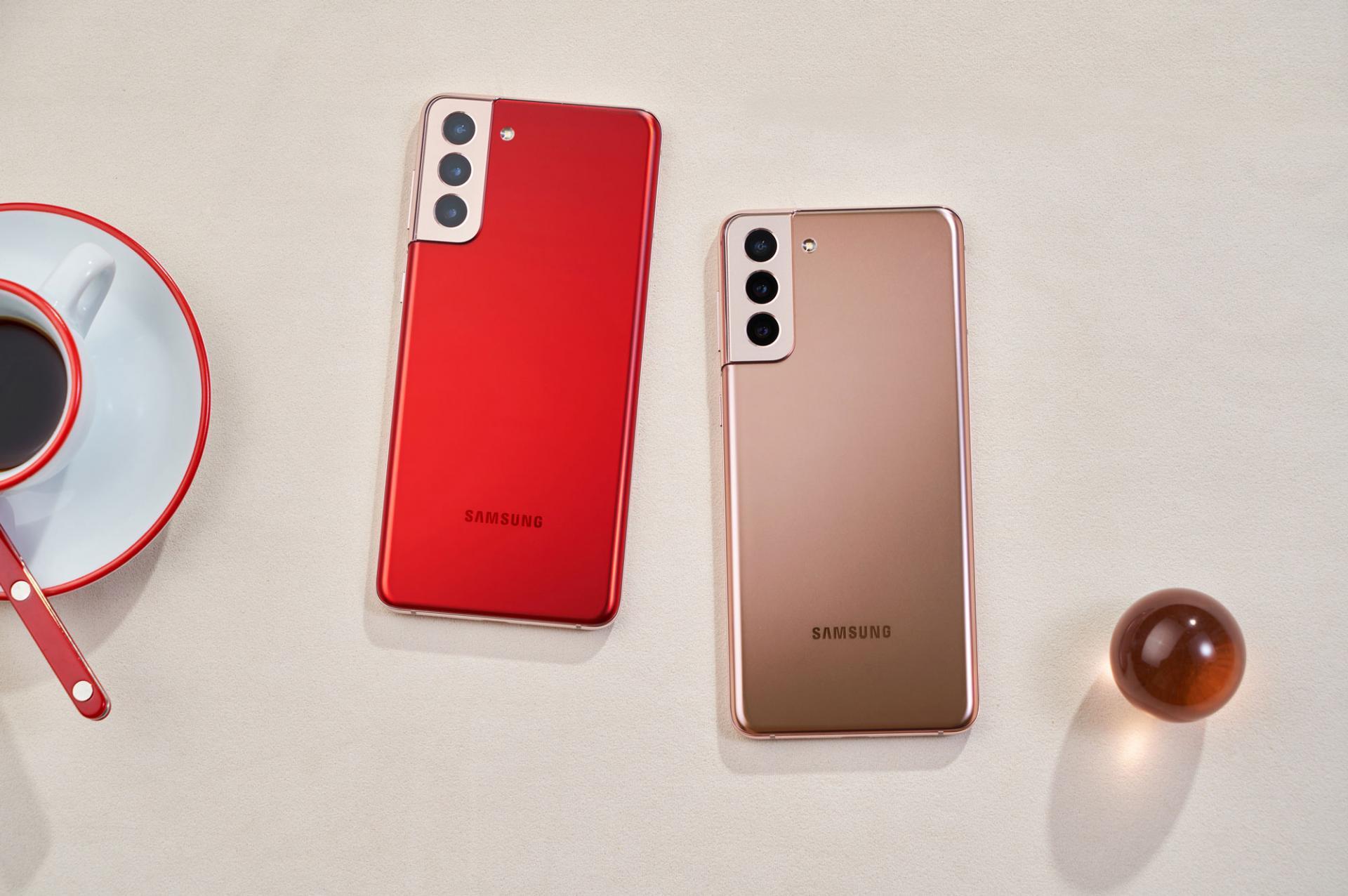 Samsung Galaxy S22 получат радикально обновленную основную камеру