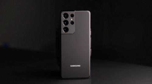 Новое обновление Samsung решает проблему камеры Galaxy S21