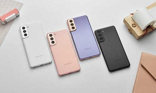 Когда ваш смартфон Samsung Galaxy получит Android 12?