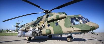 Создатели легендарных российских вертолетов получили 500 миллионов на цифровизацию