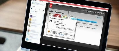 Flash окончательно изгонят из Windows. Пути назад больше нет