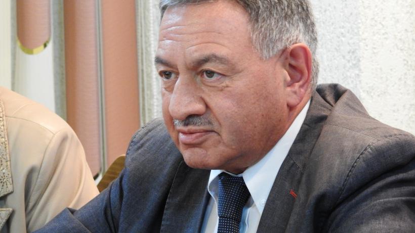 Шинчук обвинил Ландо в провокации из-за его требования отставки облпрокурора