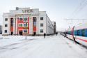 Российско-белорусские поезда возобновляют остановки в Витебске и Орше