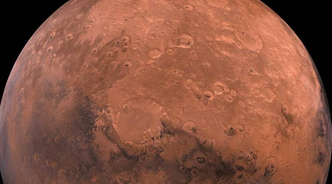 На Марсе есть электричество, но откуда оно берется?