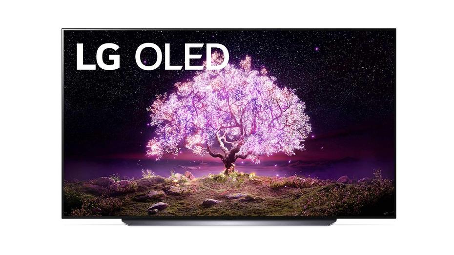 Новый OLED-телевизор LG обещает 'насыщенную реалистичную картинку, идеальный черный и бесконечную контрастность'