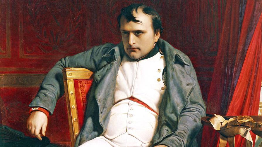 Ключ от комнаты, в которой умер Наполеон, продан за $112 тысяч