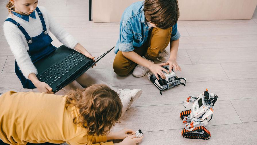 В России выступили против проверки домашних заданий роботами