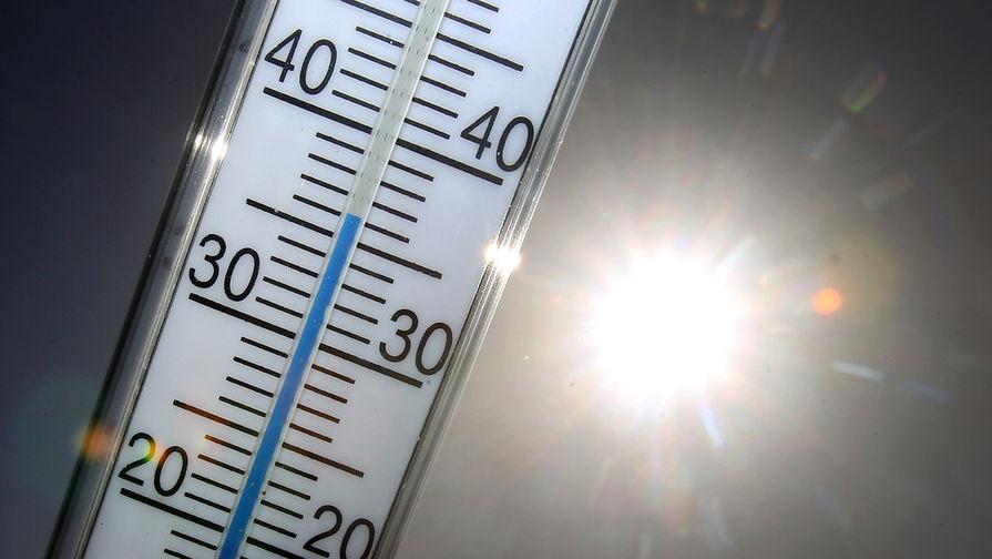 Германия побила температурный рекорд 1880 года