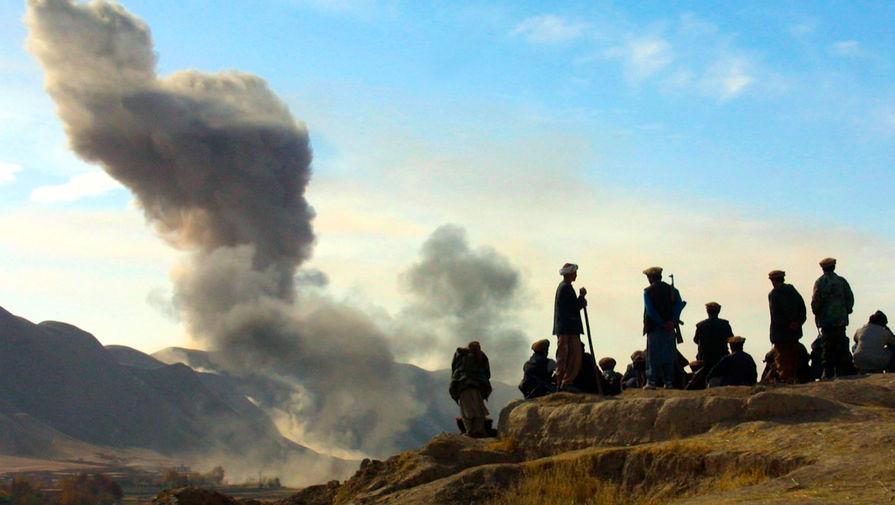 CNN: США безосновательно убили семью в Кабуле