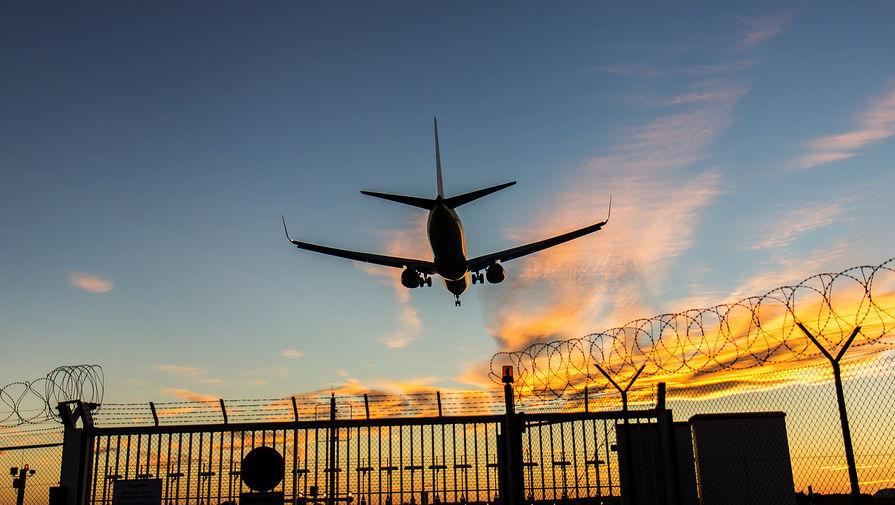 Турция предложила России возобновить авиасообщение