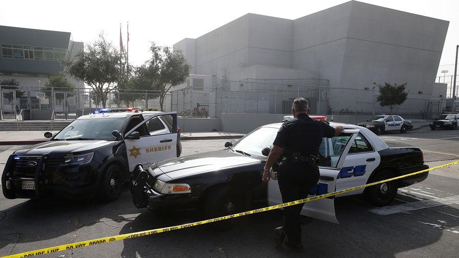 Застреливший семью из пяти человек в США оказался экс-игроком НФЛ