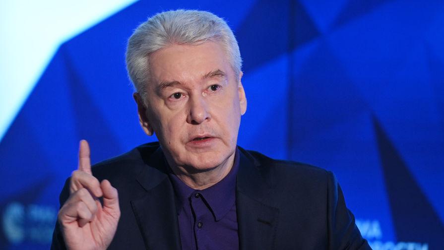 Собянин рассказал, когда в Москве проиндексируют все социальные пособия