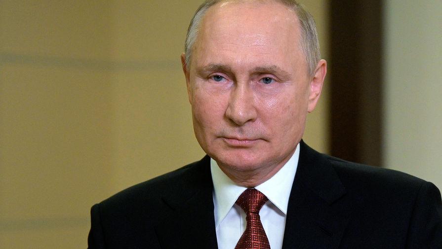 В Китае высоко оценили 'последнее предупреждение' Путина Европе