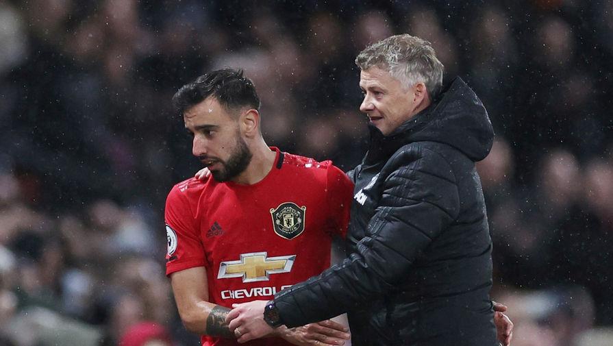 Вратарь 'Вест Бромвича' высказался по поводу пенальти в матче с 'Манчестер Юнайтед'