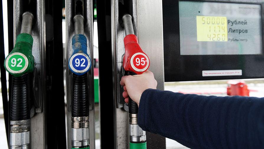 ФАС направила запросы владельцам АЗС с требованием обосновать рост цен на топливо