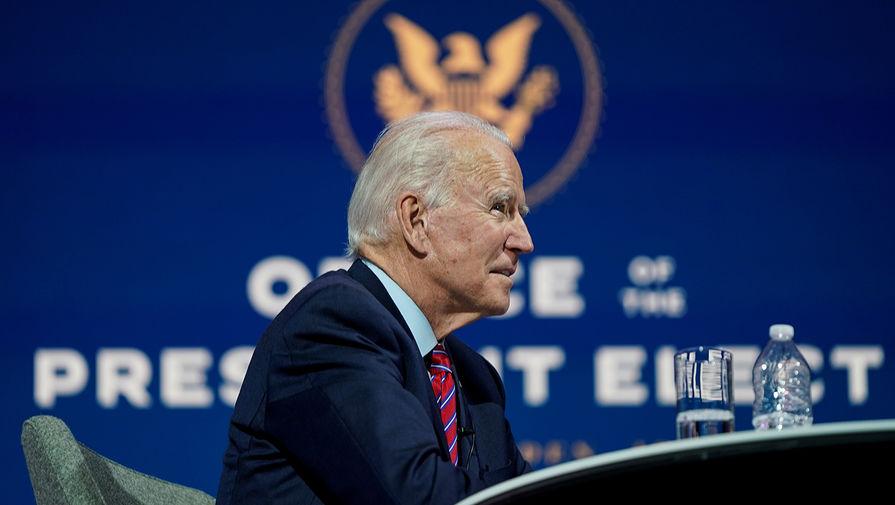 Сенаторы призвали Байдена ввести санкции против 'Северного потока - 2'