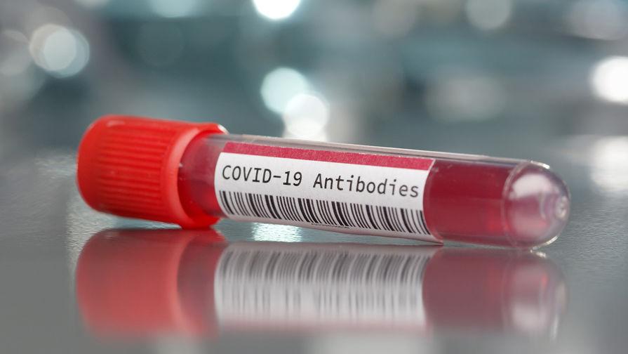 Финские медики выяснили, что антитела к COVID-19 могут сохраняться более года