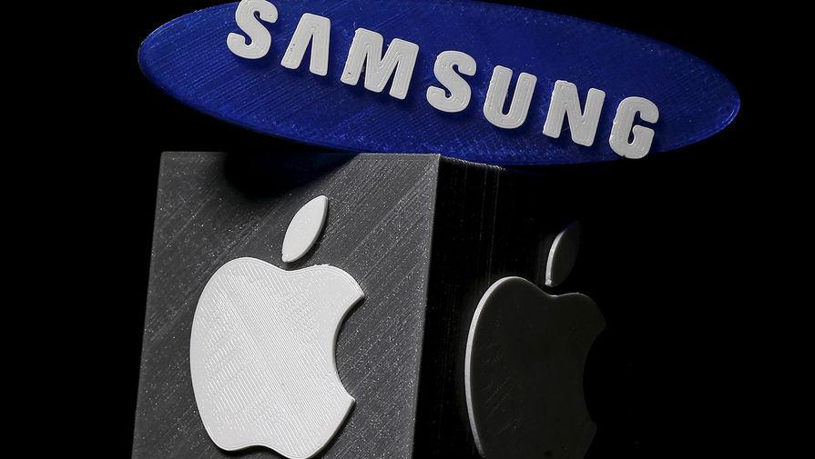 Samsung высмеяла презентацию iPhone 13