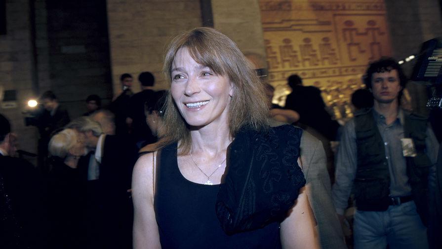 'Нет ковида': представитель Сафоновой опровергла слухи о коронавирусе у актрисы